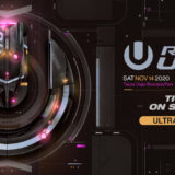Road to Ultra: Taiwan 2020 超世代音樂節
