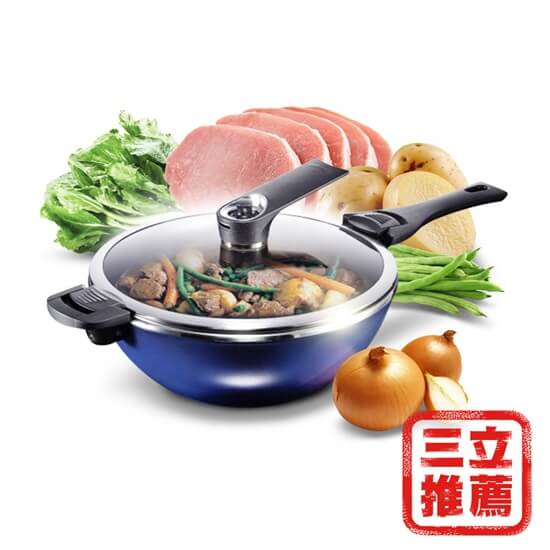 DDG熱銷📣韓國家家必備鍋📣超大容量‼🔥IH壓力鍋‼真空有保鮮🔥食材原味營養不流失 📣