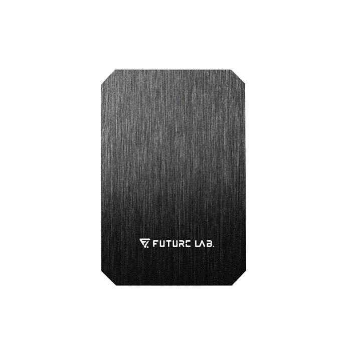 【FUTURE LAB. 未來實驗室】LUNCHCARD餐具卡