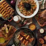 MJ Kitchen 自助餐廳 - 台北國泰萬怡酒店